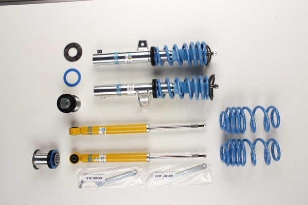 kit amortisseurs combin s filet s bilstein b14 pour rs3 8p sp newconcept. Black Bedroom Furniture Sets. Home Design Ideas