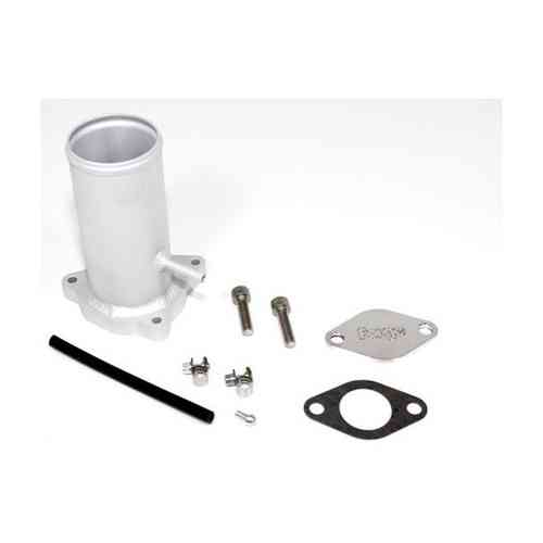 Kit suppression vanne EGR Forge moteurs VAG 1.9TDI 130cv, 150cv, 160cv.