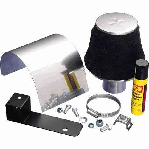 Kit admission direct (KAD) inox pipercrossVW POLO 1.4 16V