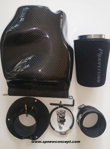 Special air box Full carbon Pipercross VAG TDI