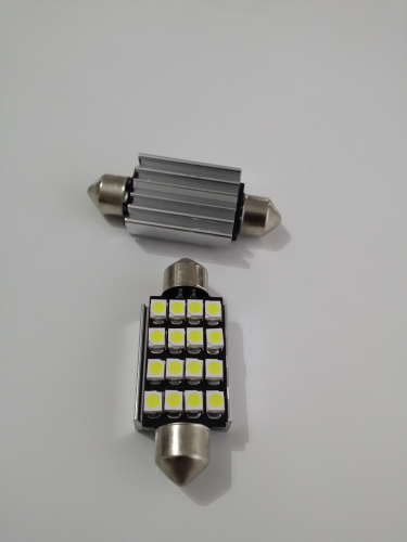 Pack led 300C interieur