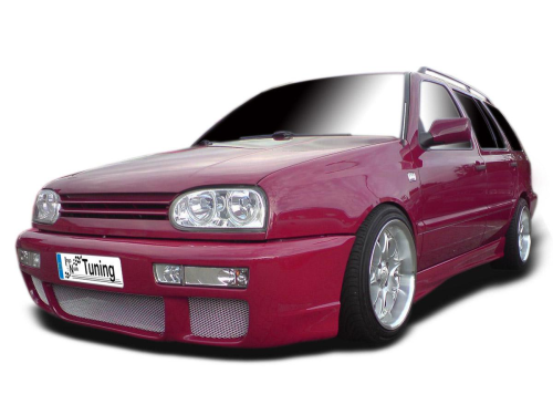 pare-chocs av. RS4 New Look VW Golf 3 / Golf 3 Cabrio >an 91-