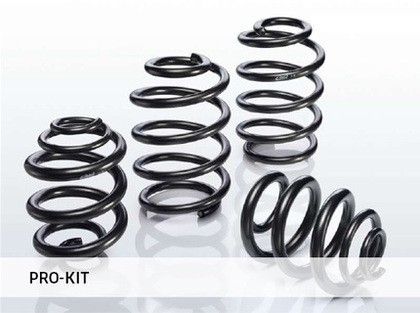 Lowering Springs Eibach Pro-Kit for Renault Clio 3 RS 2.0 i 16s 200hp / Cup