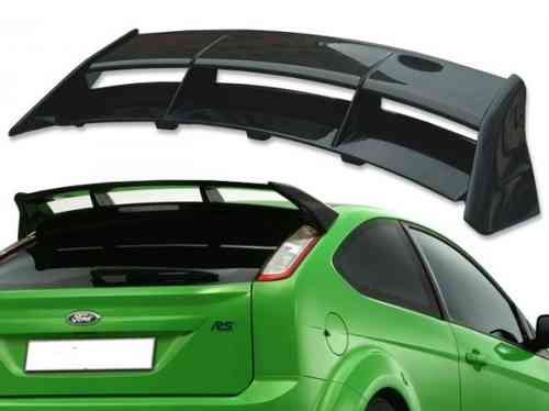 Aileron Carbone Ford Focus II 08-11 RS