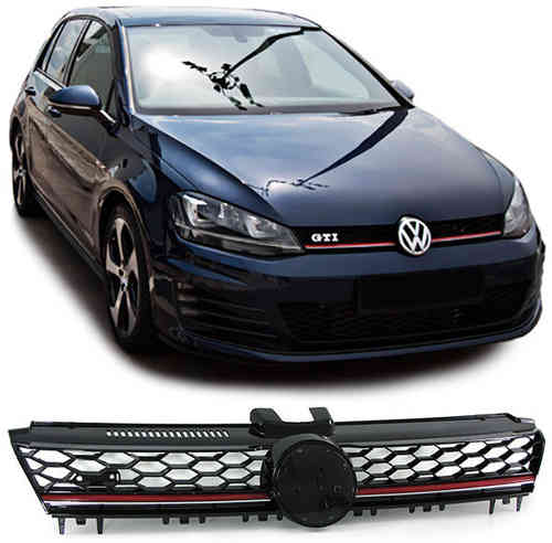 Grille sport VW Golf VII 7 5G1 BA5 style GTI