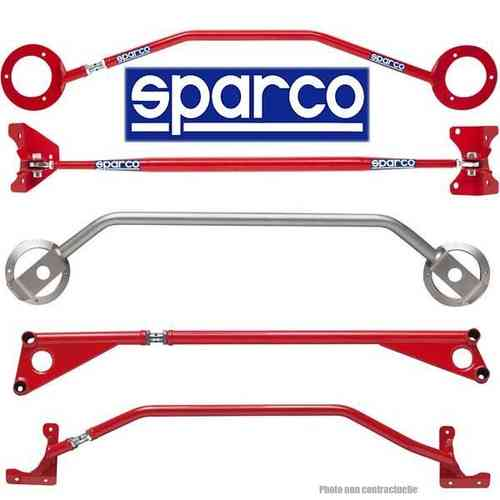 BARRE ANTI-RAPPROCHEMENT SPARCO PEUGEOT 106