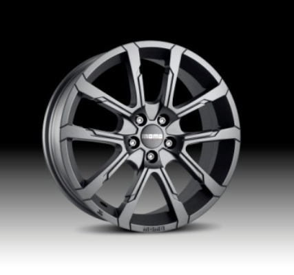 Car 7X16 ET40 5X108 Alloy Wheels MOMO WQTA70640508T