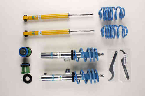 Kit Combiné fileté Bilstein B14 audi A3 8V, Seat leon 5F, Skoda octavia, golf 7 55mm multilink