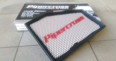 Filtre à air sport haute performance Pipercross pour VW  POLO (type 6R) WRC, Audi S1, A1 2LTDI...
