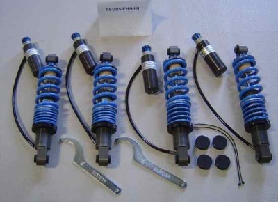 Coilover Kit Bilstein B16 For Gallardo and Audi R8 V10