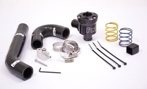 Kit dump valve à recirculation Forge Motorsport pour Renault Clio 1,6 Turbo 200cv RS