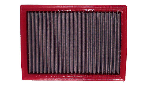 BMC Sport air filter for BMW and ALPINA
