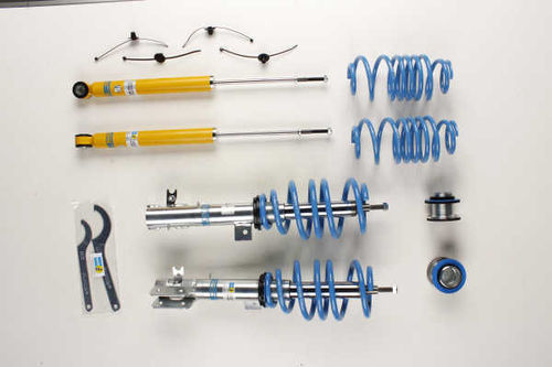 Kit Combinés filetés Bilstein B14 pour Suzuki Swift (FZ / NZ)