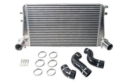 Kit Intercooler front (Replaces the standard one) for Audi, Volkswagen, Seat