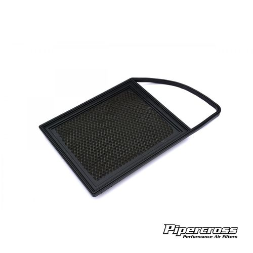 Filtre a à air sport Pipercross 346 X 203mm pour Peugeot Partner II 1.6 HDi 75 (2008-)