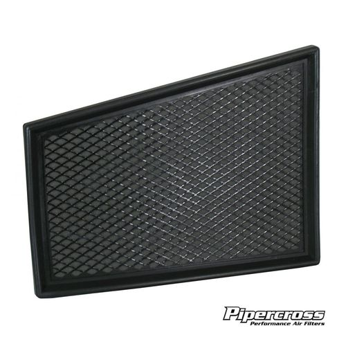 Filtre a air sport sans huile Pipercross  243mm X 192mm