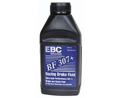 EBC brake fluid BF 307+ Racing DOT4 550ml
