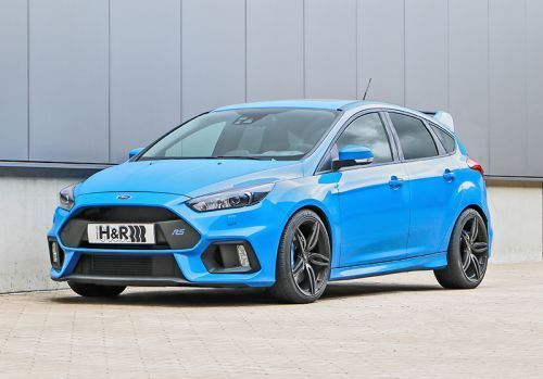 Kit ressort court H&R Ford Focus RS MK3