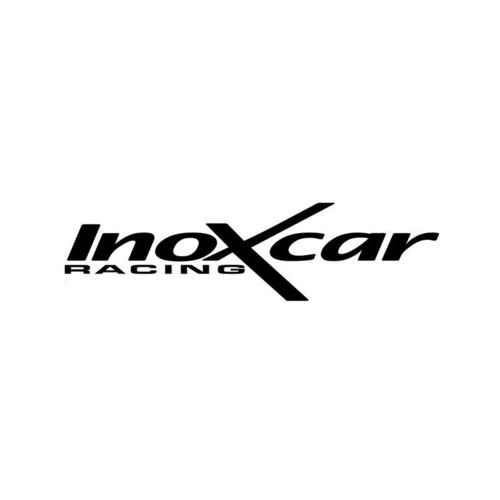 Silencieux arrière TUBE inoxcar avec sorties droit + gauche Astra J OPC