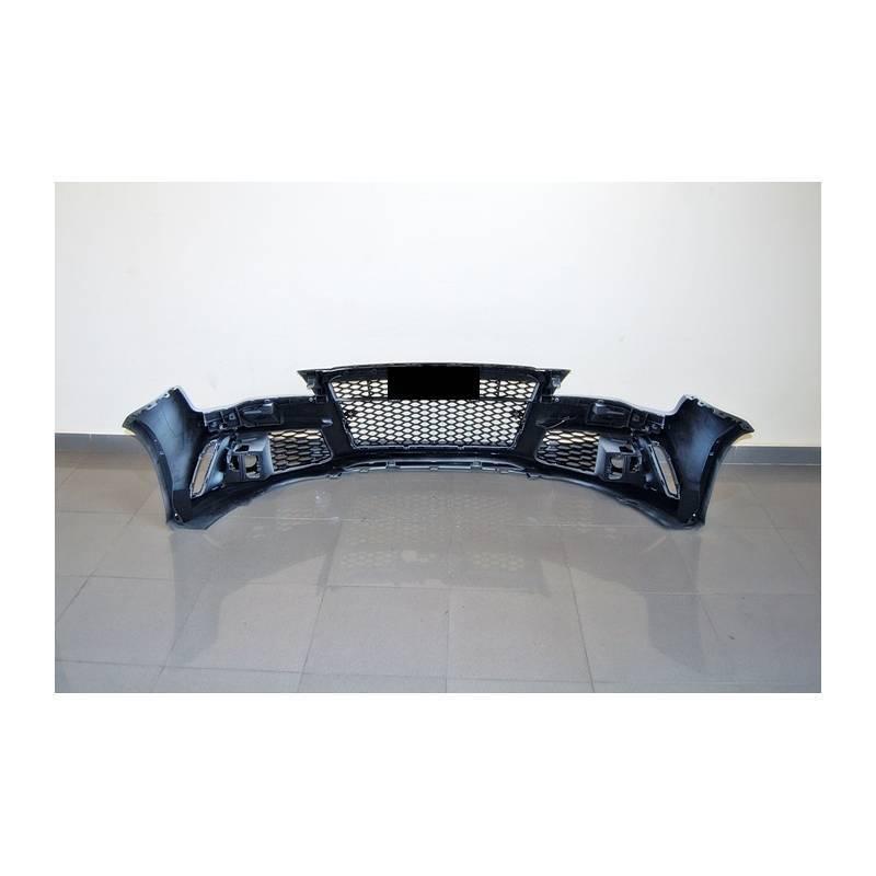 PARE-CHOC AVANT AUDI A7 2011-2014 LOOK RS7