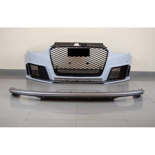 KIT CARROSSERIE AUDI A3 8V 13-15 / CABRIO / SPORTBACK LOOK RS3