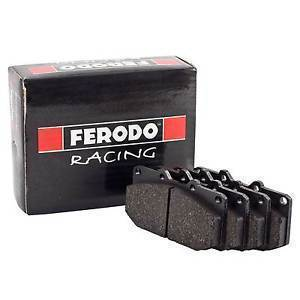 FRONT PLATES FERODO DS 2500, FCP1641H