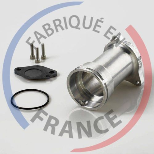 KIT SUPPRESSION VANNE EGR MOTEURS DIESEL VAG 1.9 TDI 130-160CV