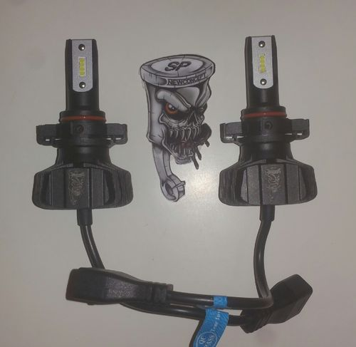 High Power LED Kit PSX24W 9000lumens