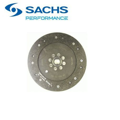 DISQUE D'EMBRAYAGE SACHS PERFORMANCE PCS 240-O9.3-092